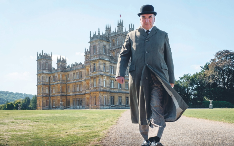 Downton Abbey film review: If you're a fan of period dramas, this may be your Avengers - CityAM