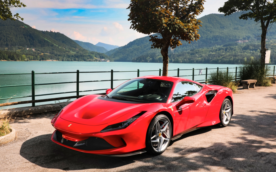 Tribute act: Why Ferrari's F8 Tributo is an extraordinary piece of engineering