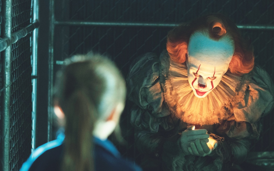 It Chapter 2 film review: Stephen King adaptation limps over