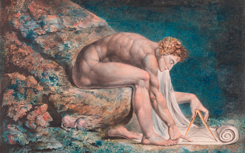 William Blake at Tate Britain review: A trip into the mind of a true revolutionary artist - CityAM