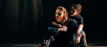 The Secret River review: Edinburgh Festival hit a triumph at the National Theatre