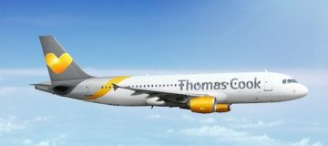 Bank demand leaves Thomas Cook exploring options