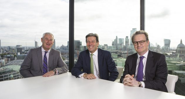 Tilney and Smith & Williamson strike £1.8bn wealth management and professional services deal