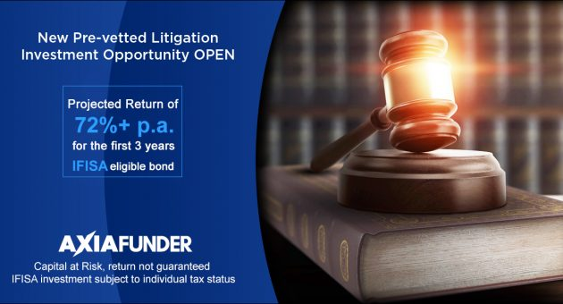 Litigation finance comes of age