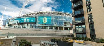 Alameda Wembley