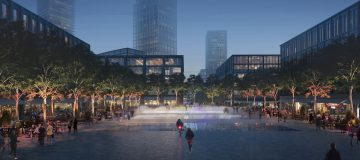British Land gets green light for 'exciting' £3.3bn Canada Water town centre makeover