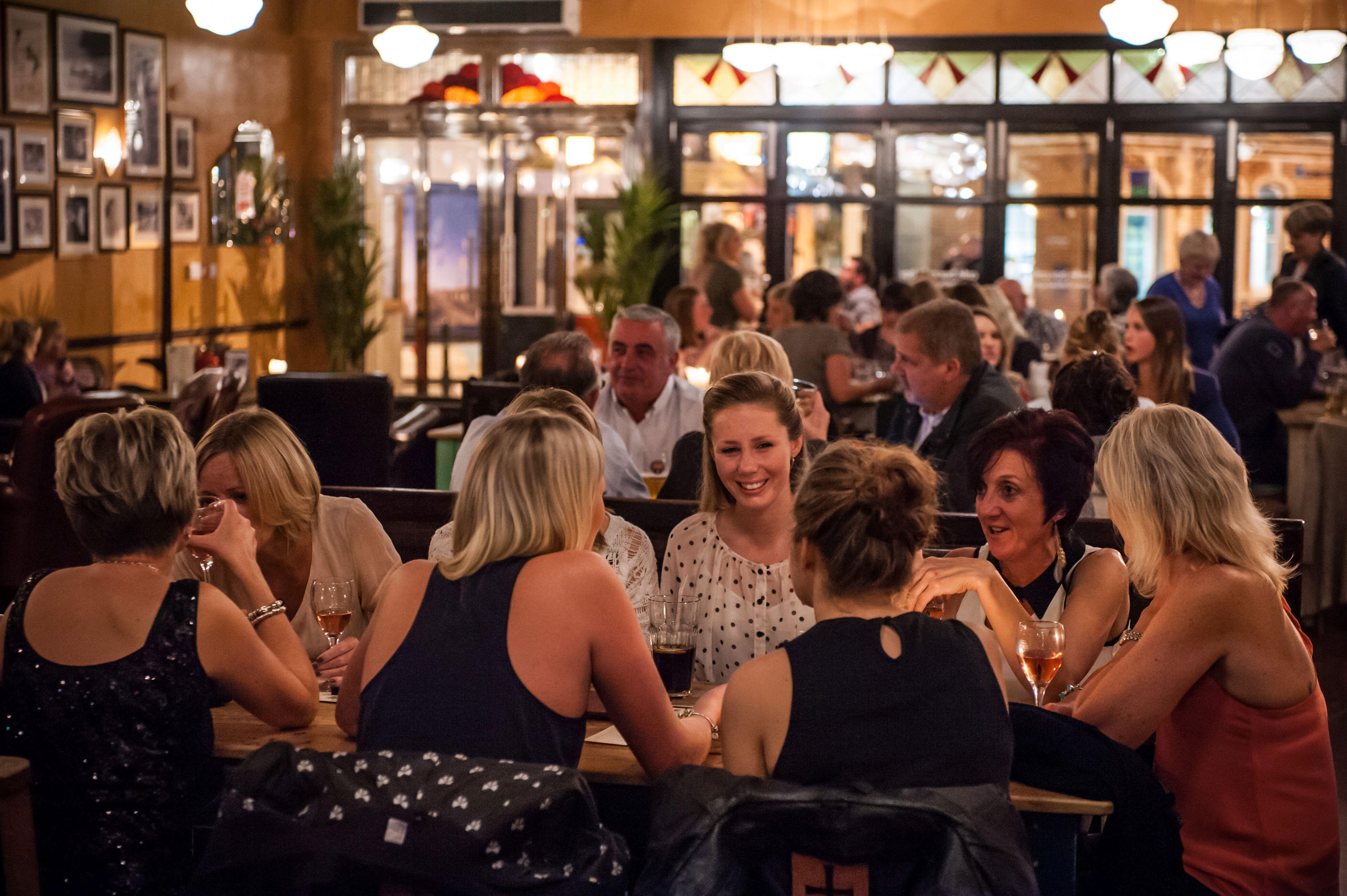 Loungers revenue soars following restaurant expansion