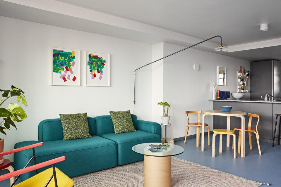 helen green interior designer dies photos