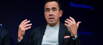 Softbank executive suggests Wework should stay private until it can 'demonstrate cash flow'