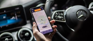 Uber's London rival attracts €50m in fresh funding