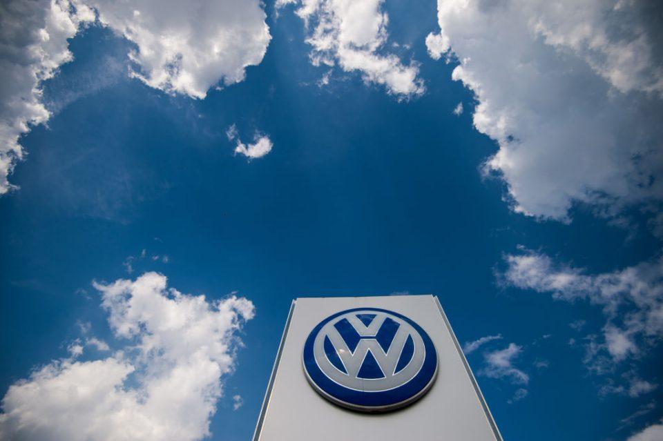Volkswagen VWAT self-driving