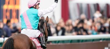 Horse racing betting tips: Japan could be the one to foil Enable's hat-trick bid