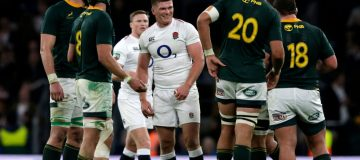 England v South Africa: What previous meetings can tell us about this weekend's Rugby World Cup final
