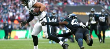 NFL London Games: How American football put down roots across the Atlantic