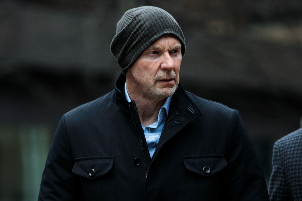 Trio of ex-Barclays bankers accused of lying in Old Bailey fraud trial