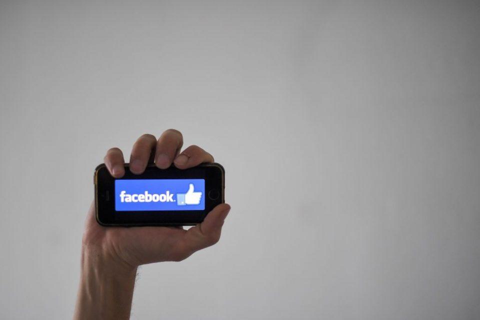 Profit jumps at Facebook despite regulatory pressure