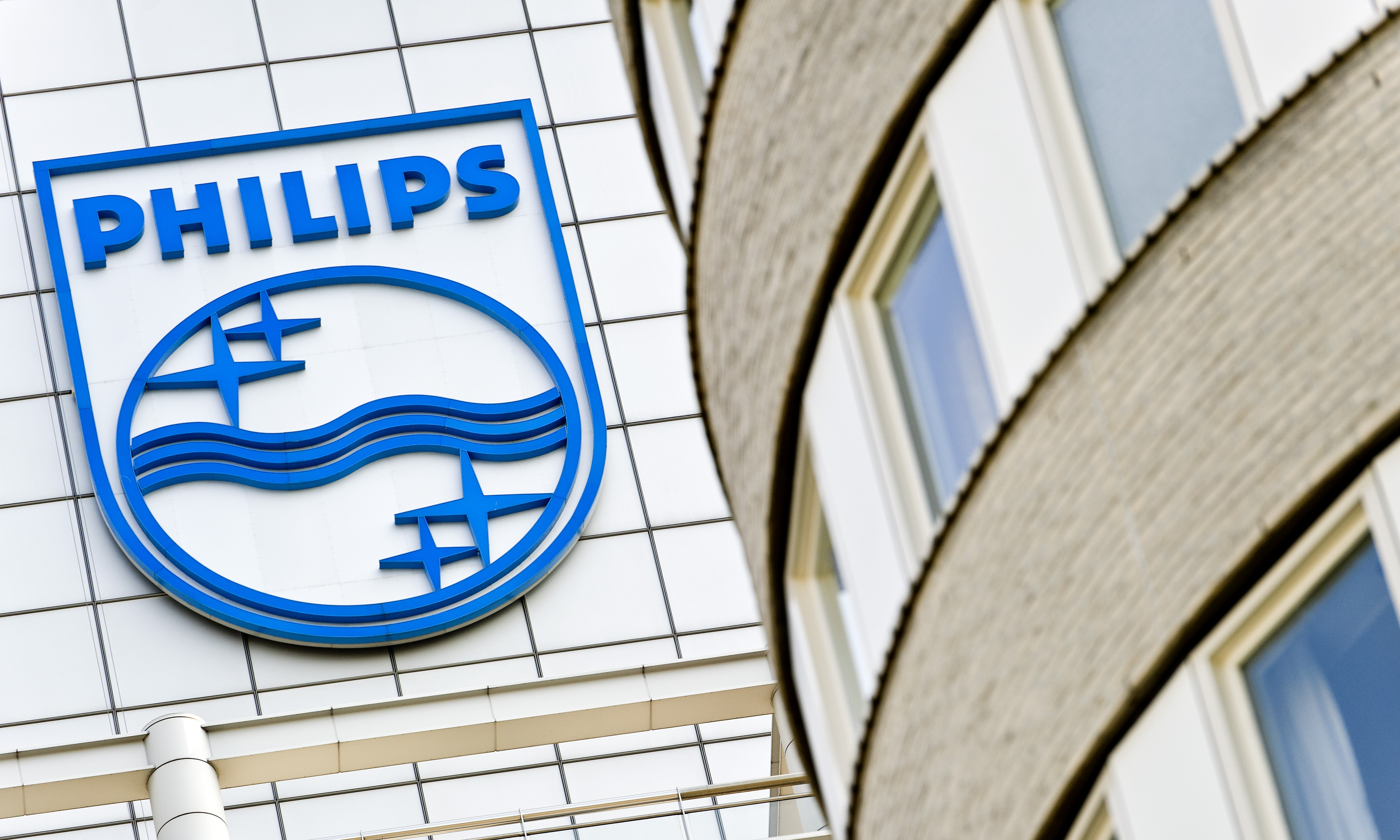 Healthcare giant Philips issues profit warning on US-China trade tariffs