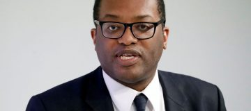 Conservative MP Kwasi Kwarteng