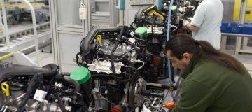 Shares in UK engineer Renishaw fall as profit slumps