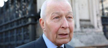Whitehall pressed on pension superfunds regulation