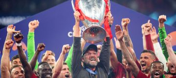European football chiefs quick to co-opt 'the dream' in fight for future of Champions League