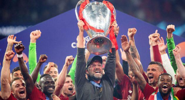 European football chiefs quick to co-opt 'the dream'