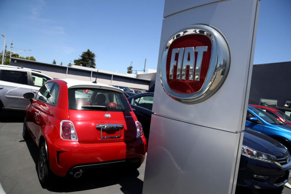 Fiat Chrysler and PSA are in talks to create a $50bn firm