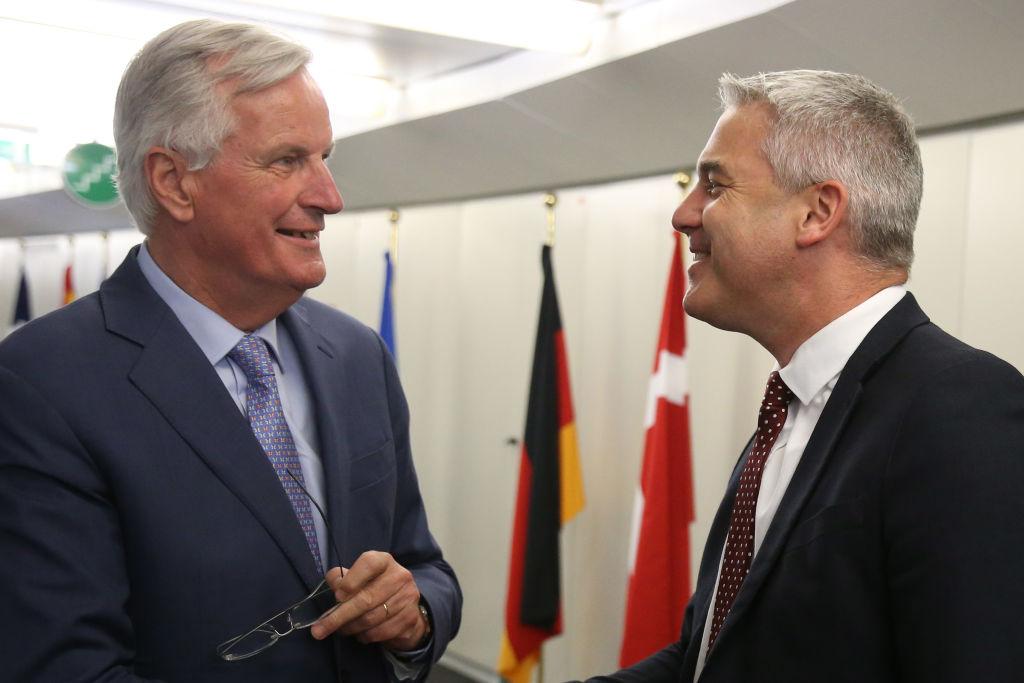 Brexit talks continue as Boris Johnson eyes 31 October departure