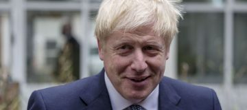 Brits prefer Boris Johnson's Brexit deal to another delay ahead of crunch MPs' vote