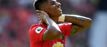 Goal drought dragging Manchester United towards relegation zone