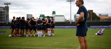 France will be fired up for England clash despite talk of mutiny