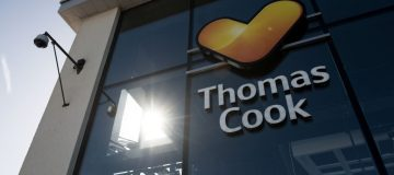 PwC accused of conflict of interest over advice given to Thomas Cook