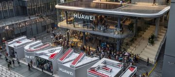 US looks to fund Huawei's rivals amid concerns over Chinese dominance