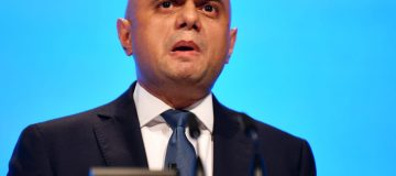 Government almost matching Labour's spending pledges, says IFS