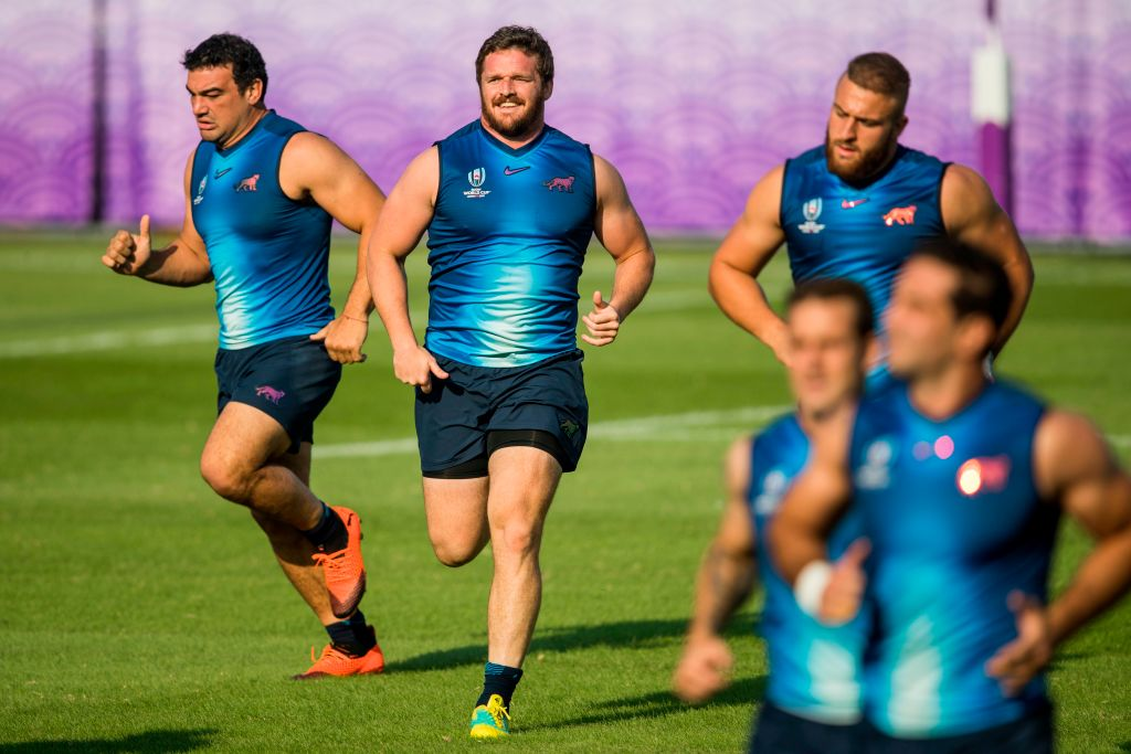 England v Argentina preview: Forward-thinking but one-dimensional Pumas pose set piece threat