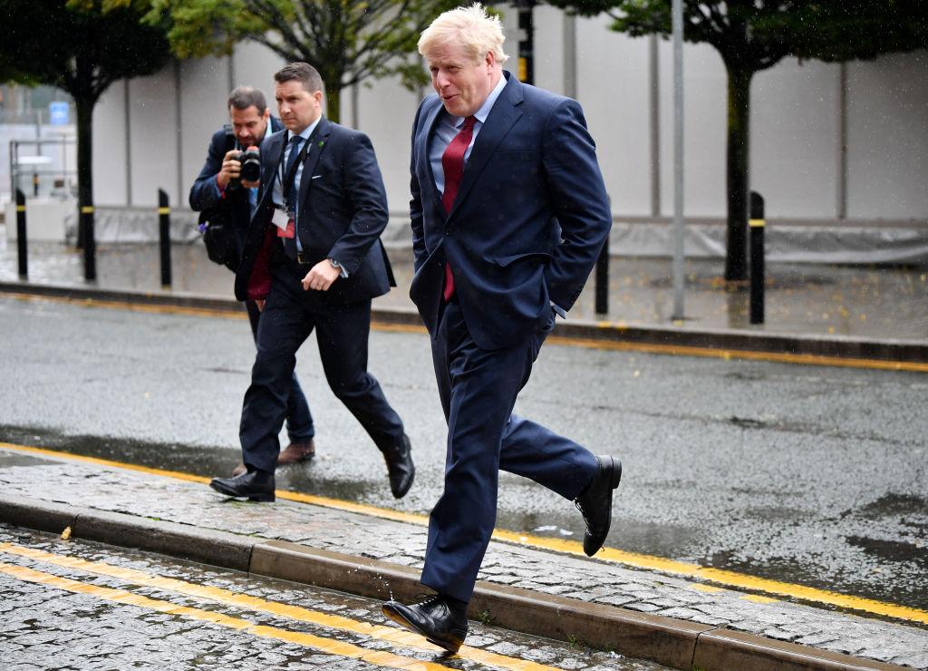 Jennifer Arcuri blames media 'attack' for scrutiny over Boris Johnson relationship