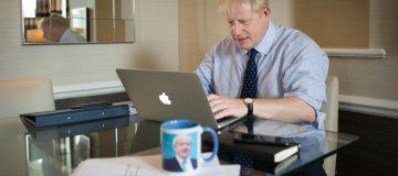 Trying to impeach Boris would be an unmitigated catastrophe