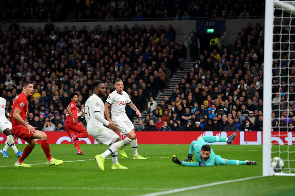 Tottenham 2-7 Bayern Munich: Tactical naivety and basic errors cost Spurs dear in Champions League thrashing