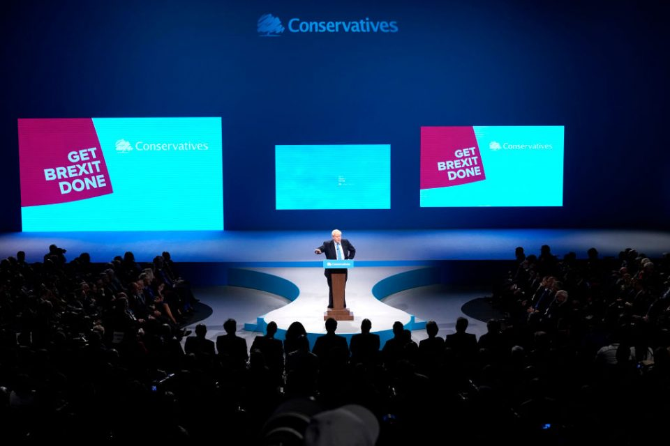 Boris Johnson has called a general election for December 2019