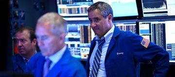 Global stock markets bleed red on US-EU trade war fears