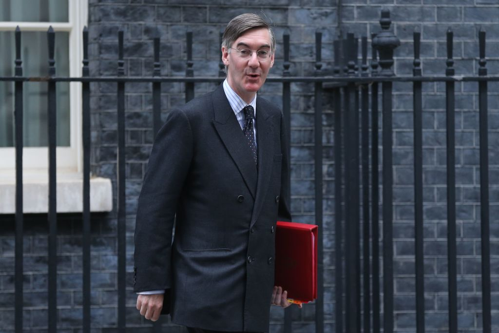 Rees-Mogg urges Brexiteers to trust Boris Johnson on Brexit negotiations