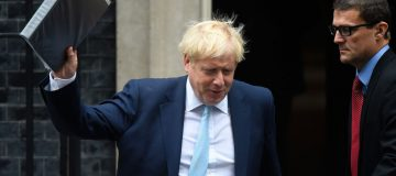 Debate: Does Boris Johnson's Brexit deal have a high chance of passing in the House of Commons?