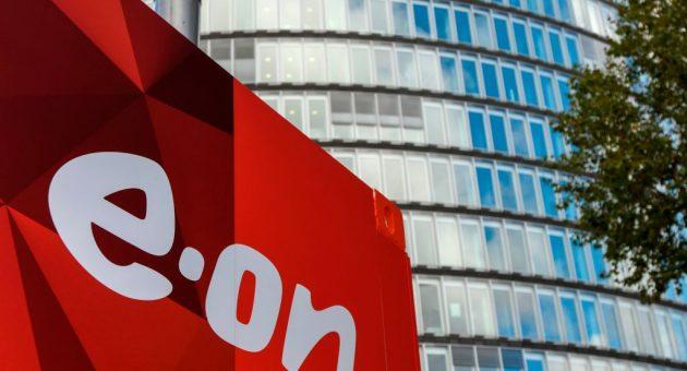 Energy firm Eon to slash hundreds of UK jobs