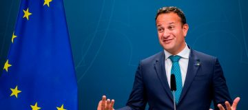 Brexit: Johnson and Varadkar see 'pathway to possible deal'