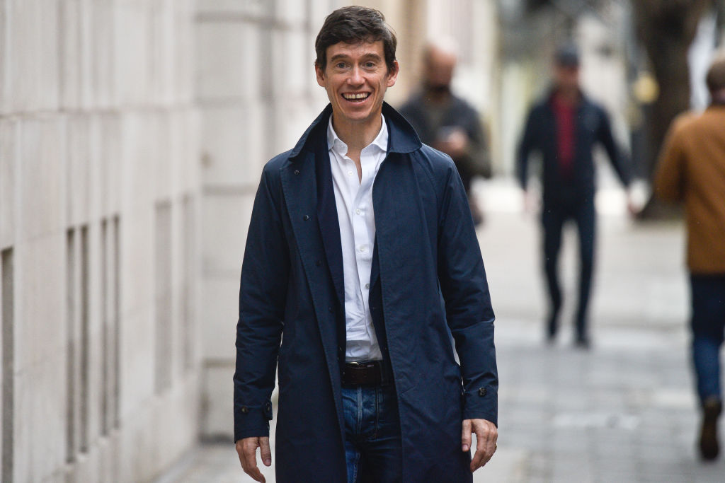DEBATE: Does the former Tory leadership hopeful Rory Stewart have a shot at becoming London mayor?