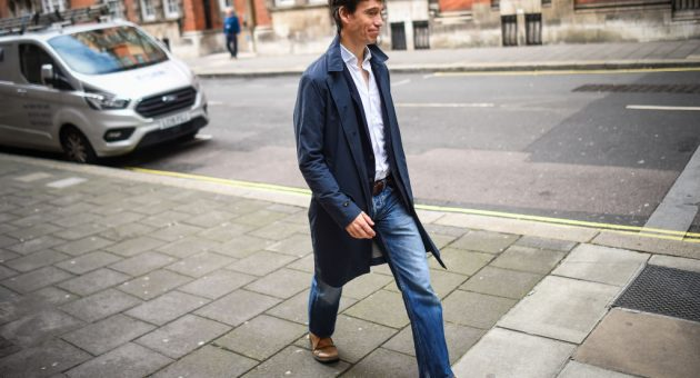 Rory walks on with a campaign to spice up the race for London mayor