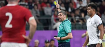 England v Australia: Hooper and Pocock can benefit at breakdown with Jerome Garces as referee