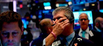 Soaring corporate debt levels threaten financial stability, IMF warns