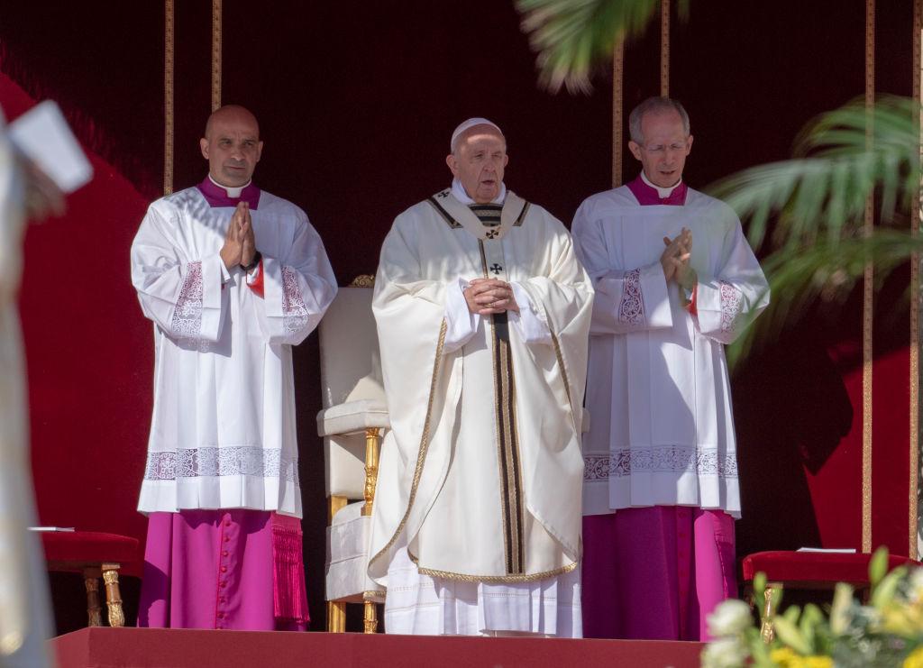 City-born Cardinal Newman declared a saint by the Pope - CityAM