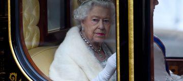 Queen's Speech: Government's 'priority' is Hallowe'en Brexit
